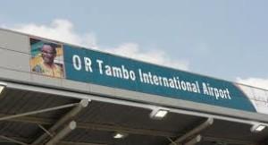 Johannesburg Airport