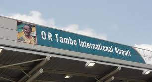 Car Rental Or Tambo International Airport