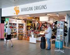 or tambo international airport shops