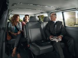 or tambo taxi shuttle
