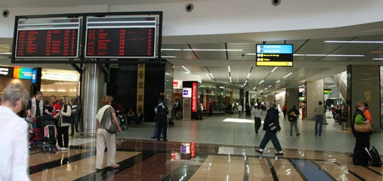 Istanbul International Airport Car Rental