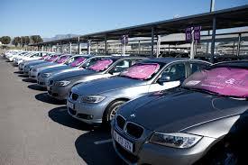First Car Rental Johannesburg Airport
