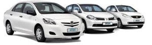 Johannesburg Airport Car Rental