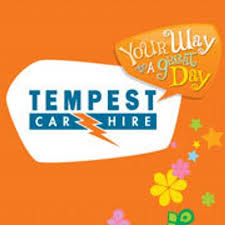 Tempest Car Hire OR Tambo
