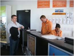 Tempest Car Hire Pretoria Or Tambo Airport