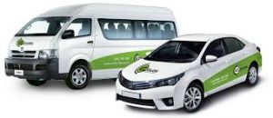 or tambo airport transfers