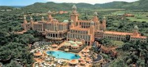 transfer to suncity from johannesburg