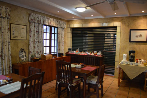 Green Gables Guest House, Rivonia