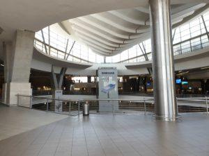 Johannesburg airport flights