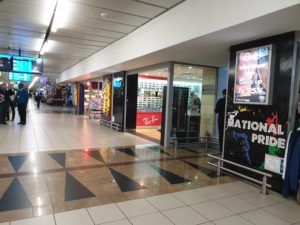 johannesburg airport pictures