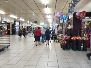 johannesburg international