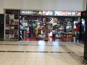 or tambo international airport