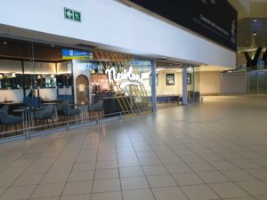 or tambo airport pictures