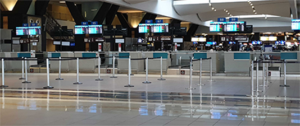 O.R Tambo International Airport